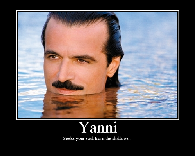 YANNI MP3 TÉLÉCHARGER 2006 MUSIC