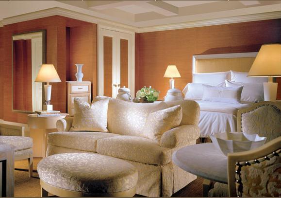 Home decor budgetista hotel inspiration wynn las vegas for Wynn hotel decor