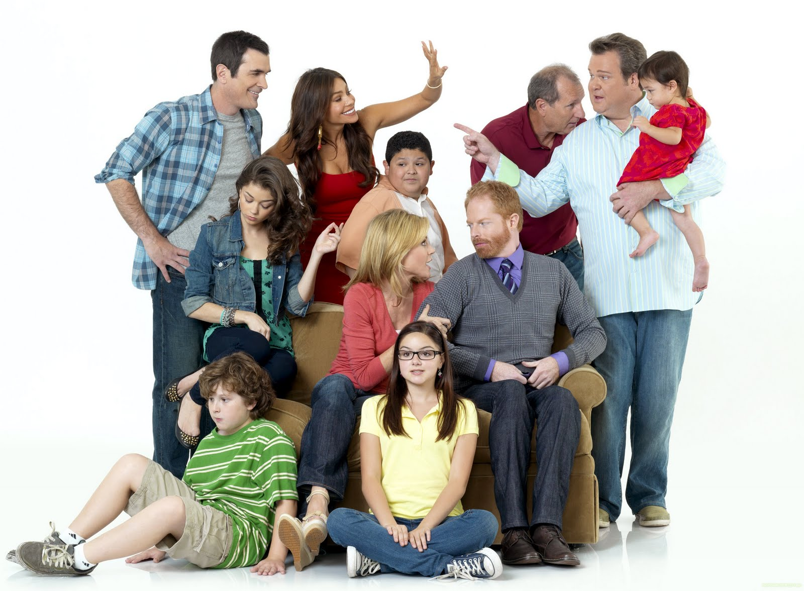 modern family - photo #15