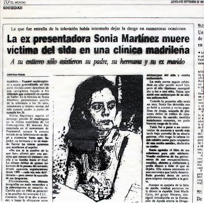 Estoy Casi Llorando Al Recordar A Sonia Martinez Forocoches