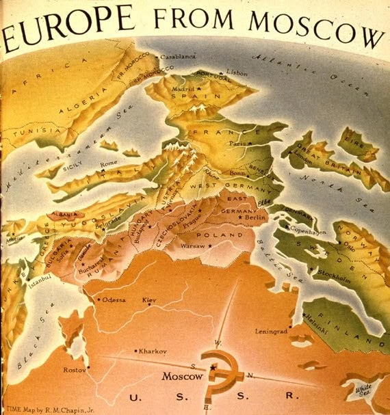 Bizarre Maps 17