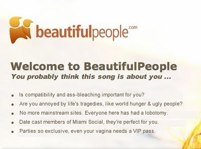 Dating website for fat people