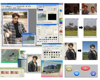 Download and get free license of Photo Pos Pro software 16