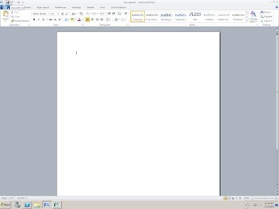 Microsoft Office 14 Alpha screenshots leak 2
