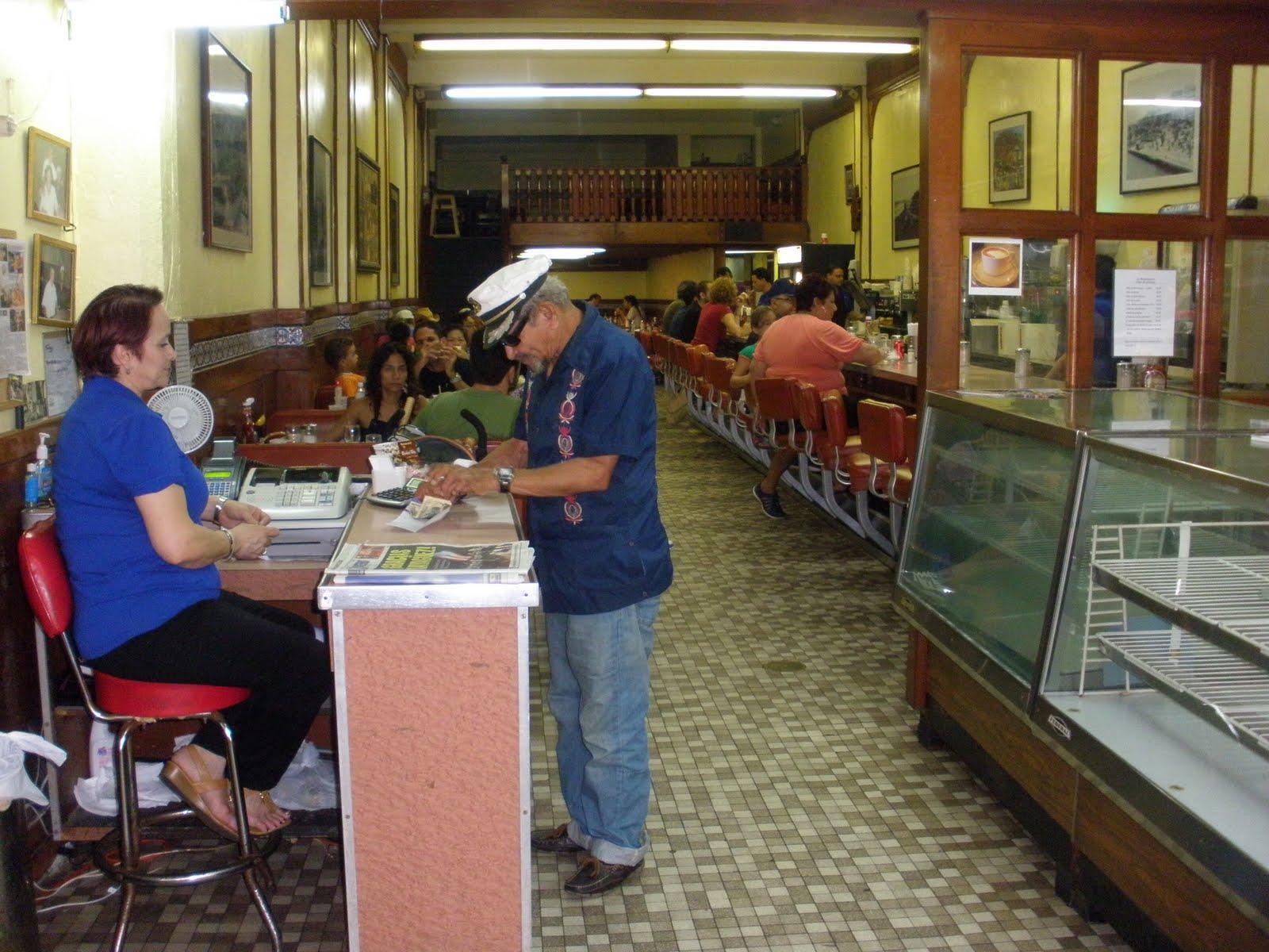Authentic Puerto Rican Restaurants In Old San Juan Puerto Rico