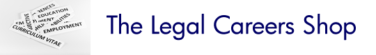 Legal Careers Shop from Ten-Percent Legal