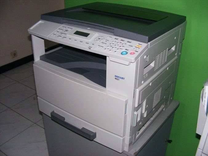 TIS DOCUJET 3160 Printer 64 BIT Driver