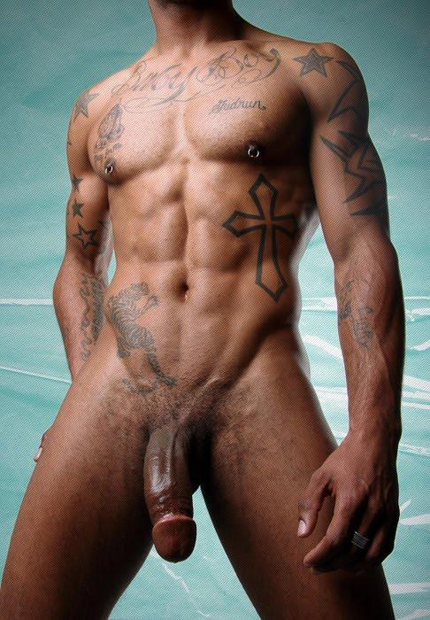 Piolo Naked 45