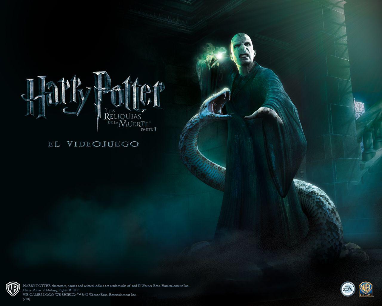 Renter S Wallpaper Fondos De Pantalla Harry Potter Y Las Reliquias De La
