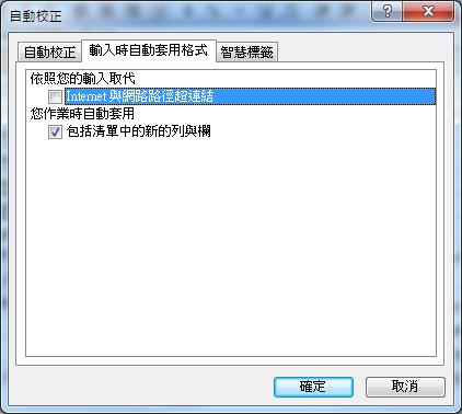 Viogin: Excel 自動帶網址,Email連結