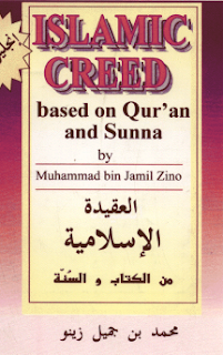Islamic Creed - Muhammad bin Jamil Zeeno