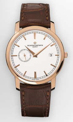 Montre Vacheron Constantin Patrimony Traditionnelle Automatique
