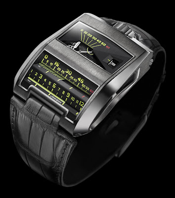 Montre Urwerk UR-CC1 King Cobra