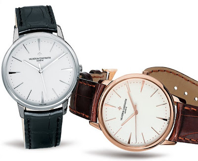 Montre Vacheron Constantin Patrimony Contemporaine automatique