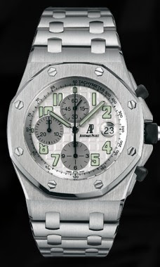 Montre Audemars Piguet Royal Oak Offshore Chronographe