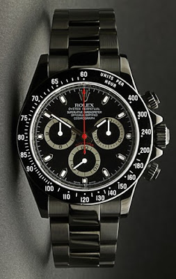 Customisation Rolex Daytona Project X Designs