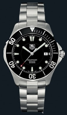 Montre Tag Heuer Aquaracer Automatique