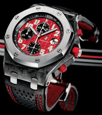 Montre Audemars Piguet Royal Oak Offshore GP Singapour F1