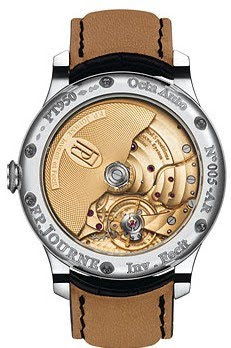 Calibre 1300-3 Montre F.P. Journe Octa Automatique Lune