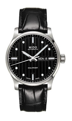 Montre Mido Multifort Automatic