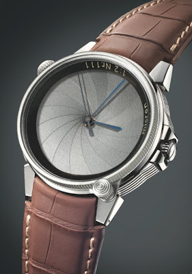 Montre Michael Bittel Eclipse