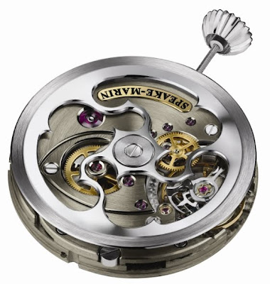 Calibre SM2 Automatic Peter Speake-Marin