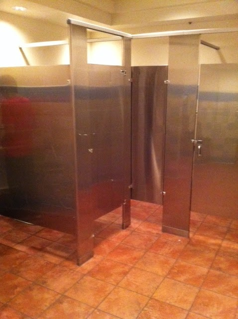 Bathroom Buster