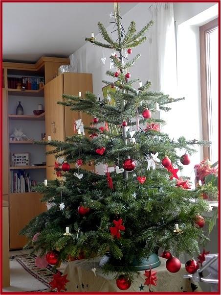 herbst zeitlos das weihnachtsfest ist vorbei. Black Bedroom Furniture Sets. Home Design Ideas