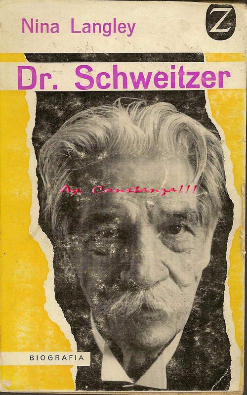 Dr Schweitzer Porz