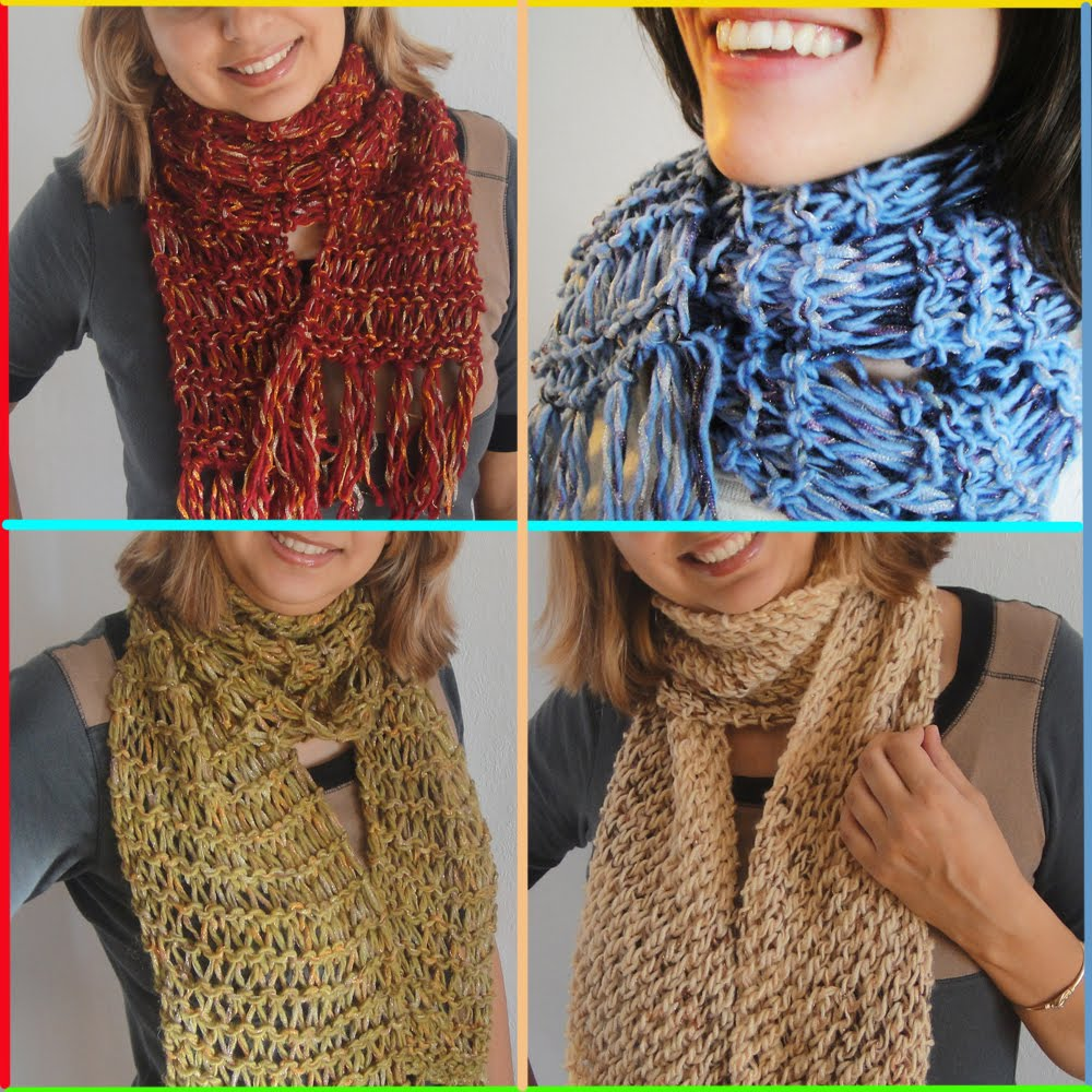 handmade knitted scarves for sale myideasbedroom