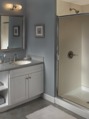 12 Ideas For Small Bathroom Design Home Design