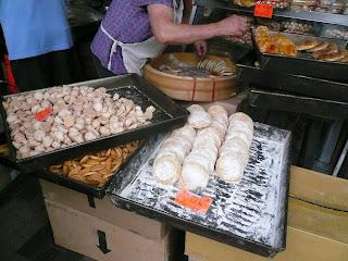 Fabrice 嚐味: 八仙餅家 - 傳統美