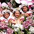 Festa da Flor no ínicio de Abril