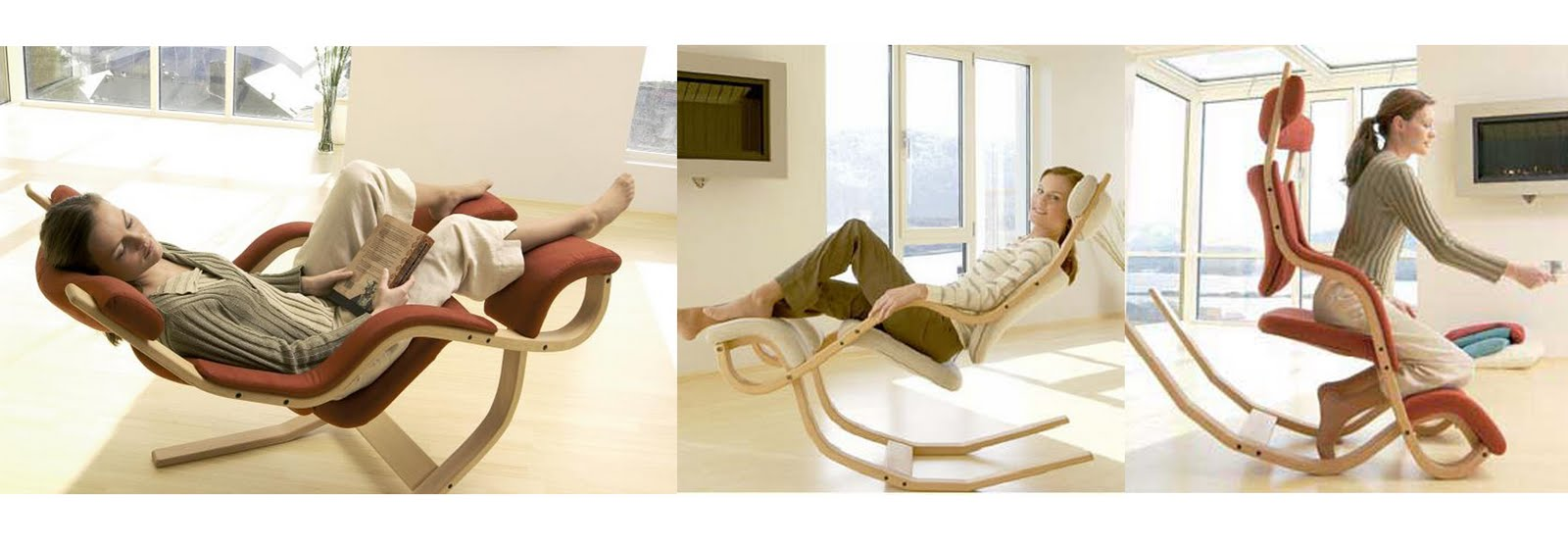 197.134 Digital Design and Visualisation: October 2010 - Gravity Balans Chair