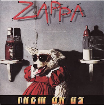 Discografia Completa De Frank Zappa Taringa
