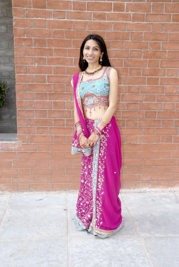 Beautiful Muslim Girls North Indian Cute Girls Picture -2067