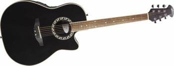 lowest prices on musical instruments guaranteed acoustic guitars ovation applause ae127. Black Bedroom Furniture Sets. Home Design Ideas