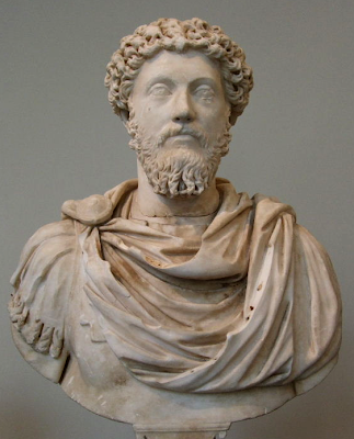 A comparative analysis of the philosophical works meditations by marcus aurelius and the enchiridion