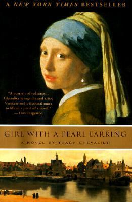 In My Opinion (IMO) Teen Book Blog: Girl With a Pearl