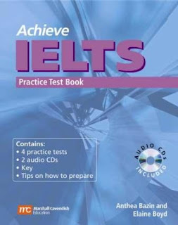 achieve ielts practice test