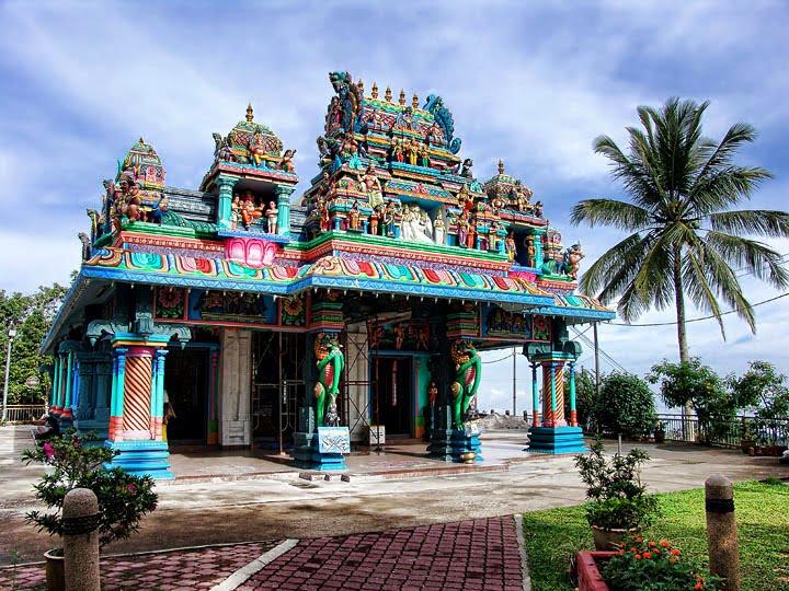 Sri Aruloli Thirumurugan