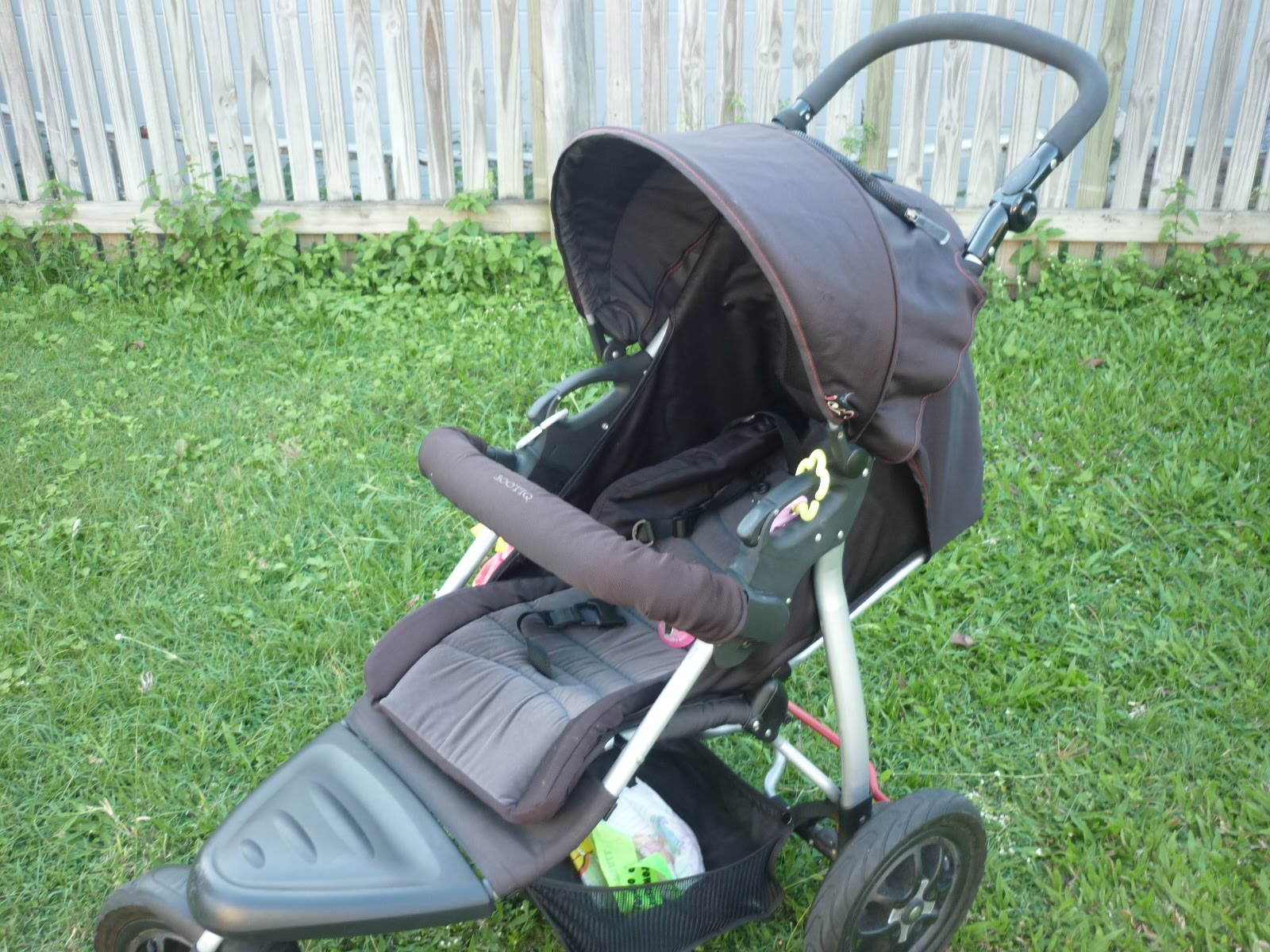 Bello Baby Review Bootiq Ruby Trek 3 Wheel Stroller