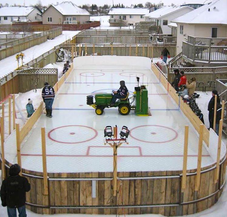 SteveMandich.com Blog: Cool Hockey Shit