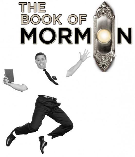 Musical The Book Of Mormon