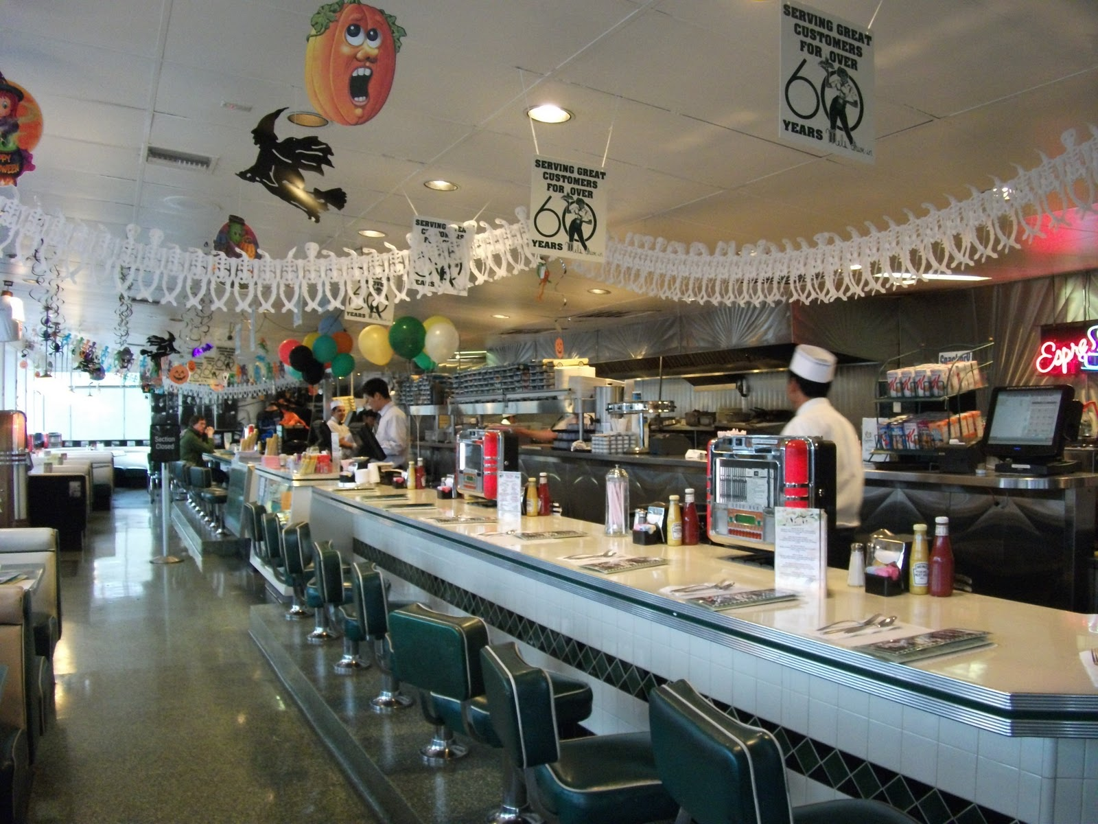 Moonroot san francisco photos part 1 for Alcatraz fine mexican cuisine