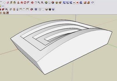 Bezier Curves Sketchup Plugin Extrude - massagestaff