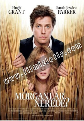 Morganlar Nerede - Did You Hear About The Morgans Filmi izle