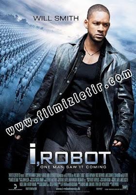 Ben Robot - I Robot Film izle