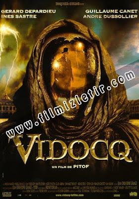 Vidocq Film izle
