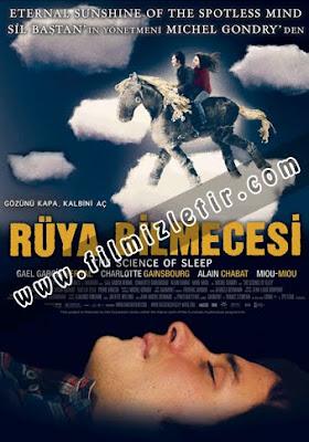 The Science of Sleep - Rüya Bilmecesi Filmi izle